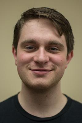 Colin Vanden Heuvel headshot