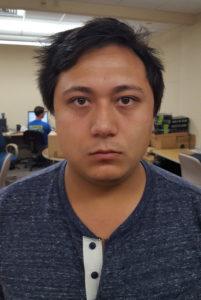Zubin Lal headshot