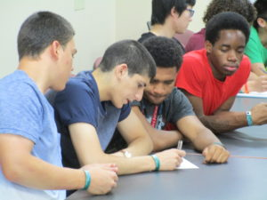 A few ProCSI 2017 campers write their thoughts on the week
