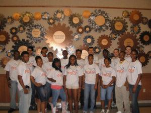 ProCSI 2008 group picture