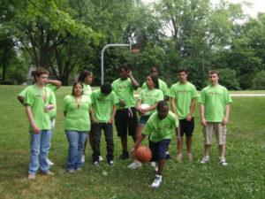 ProCSI 2011 group photo