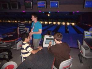 ProCSI 2011 members bowl