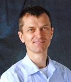Dan Negrut professional headshot