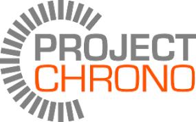 Project Chrono Logo